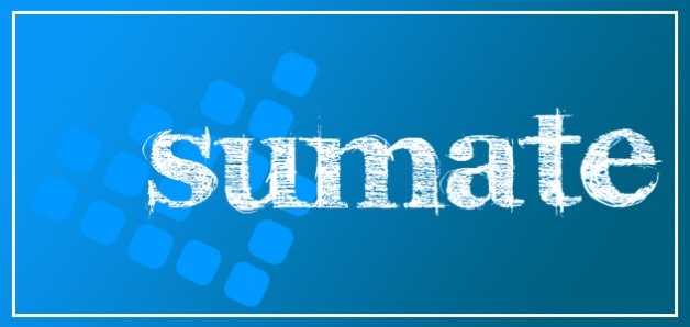 SUMATE LOGO
